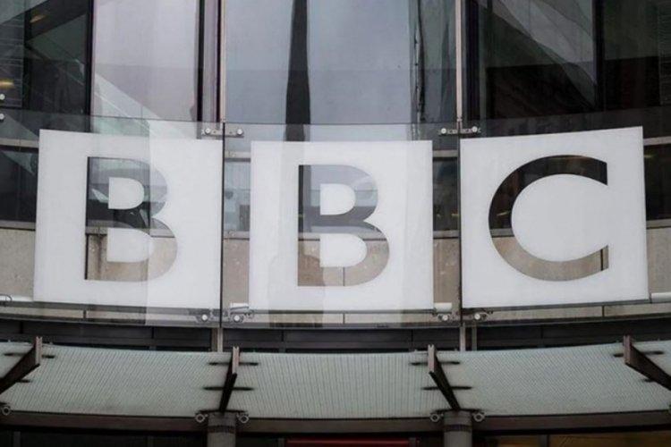 BBC'nin İsrail yanlısı tavrı tepki çekti: Utanç verici!
