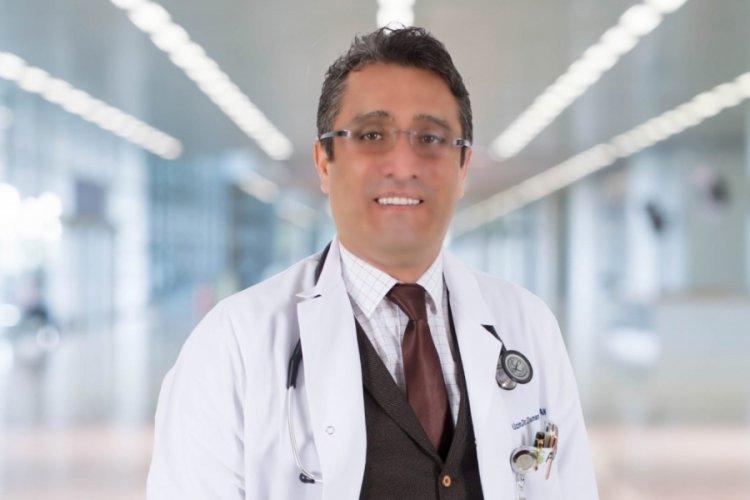 Doktor Osman Arıkan koronavirüse yenik düştü!