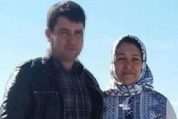 3 çocuk annesi bıçaklanarak öldürüldü!