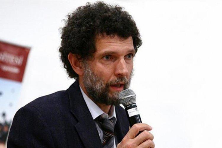 Gezi Parkı davasında Osman Kavala'nın tutukluluğuna devam kararı