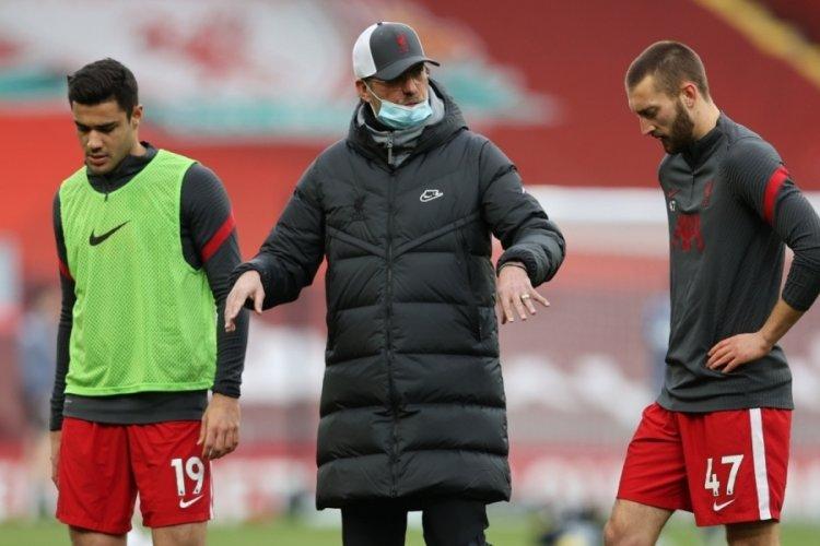 "Ozan Kabak: ""Elbette Liverpool'da kalmak isterim"""
