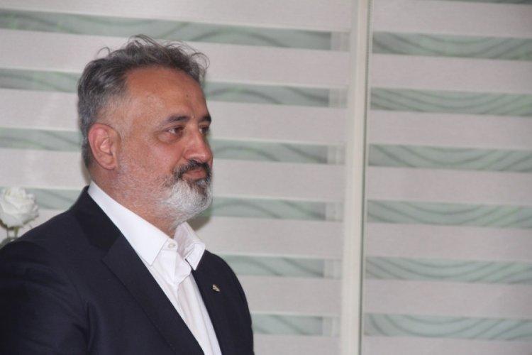 Bursaspor Başkan Adayı Acarhoroz, maçları ücretsiz yapacağını açıkladı