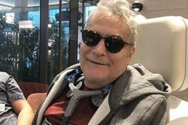Mehmet Ali Erbil yeni aşka yelken açtı