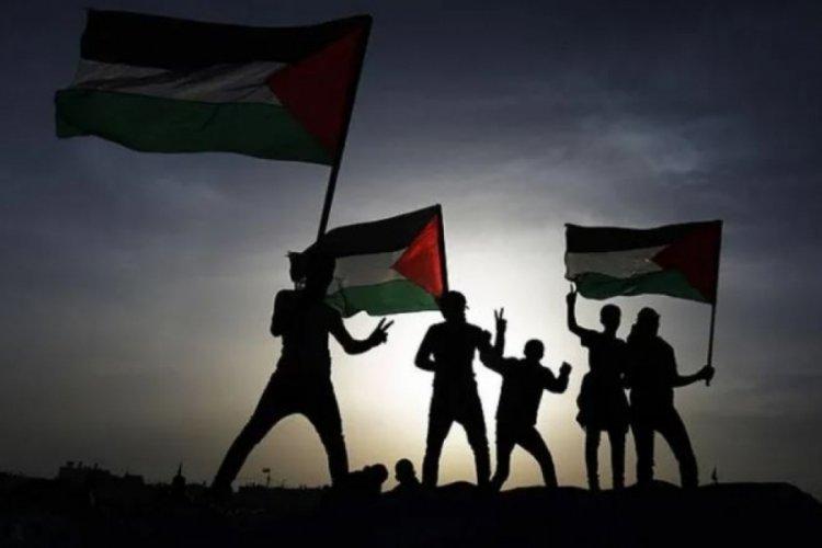 """İran Devrim Muhafızları: """"Filistinlilerin mülteci olduğu dönem sona erdi"""""""