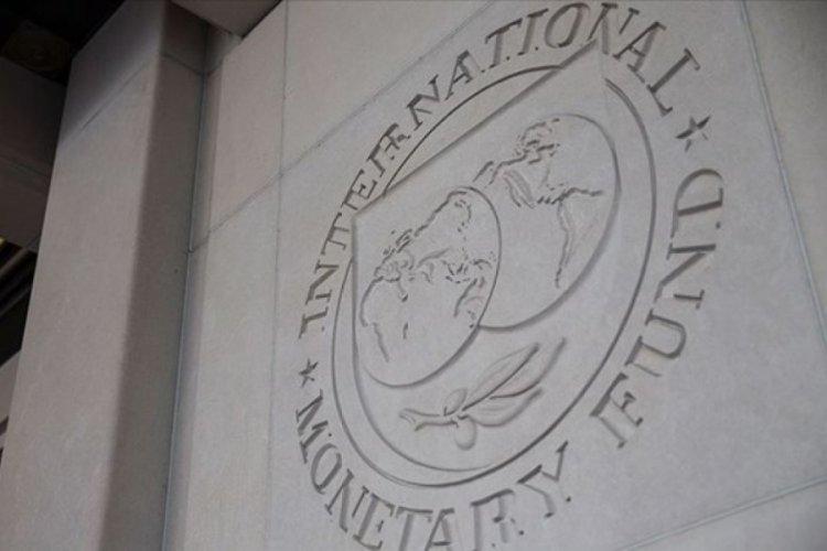 IMF'den salgını bitirmek için 50 milyar dolarlık hamle