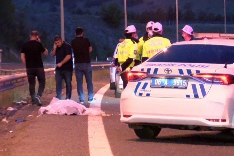 Feci kazada motosikletteki 2 kişi öldü