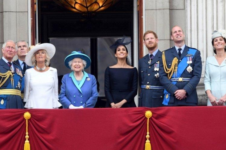 Prens William ve Prens Harry, Prenses Diana'nın ölümü için BBC'yi suçladı