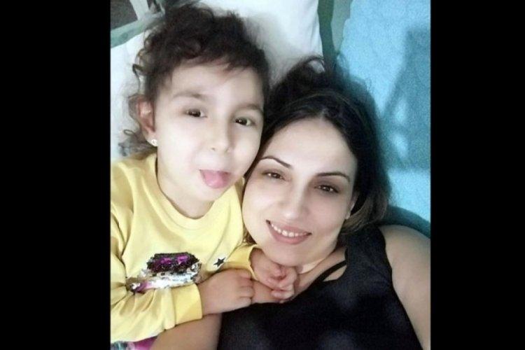 4 yaşındaki kızını boğarak öldürmüştü! Kan donduran detaylar ortaya çıktı