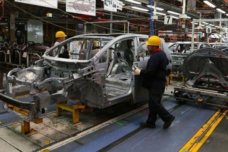 Bursa'dan 4 ayda 90 bine yakın otomobil ihraç edildi