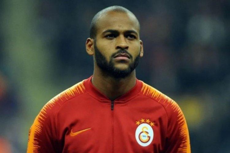 Galatasaray'da Marcao'nun sözleşmesi uzatıldı