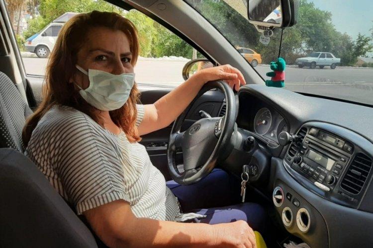 Akasya Durağı'ndan etkilenip taksici oldu: Tek hayalimdi