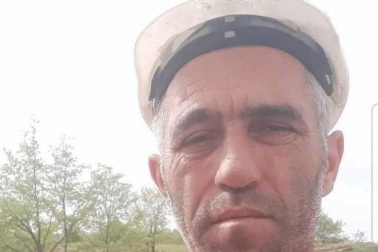 Bursa'da vinç zincirinin çarptığı operatör hayatını kaybetti