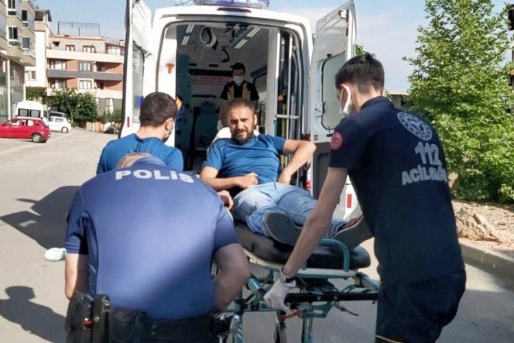 Bursa'da 50 TL için kardeşinin arkadaşını vurdu