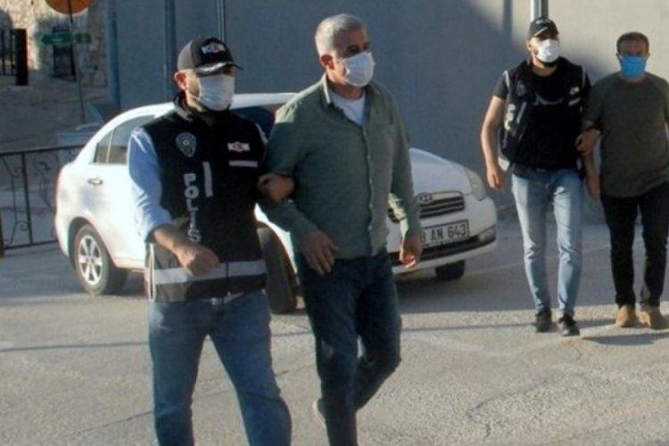 Sedat Peker'in kardeşi Muğla'da gözaltına alındı