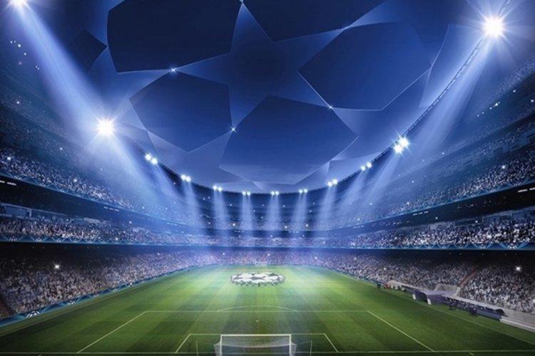 Beşiktaş'ın şampiyonlar Ligi'ne katılımı kesinleşti