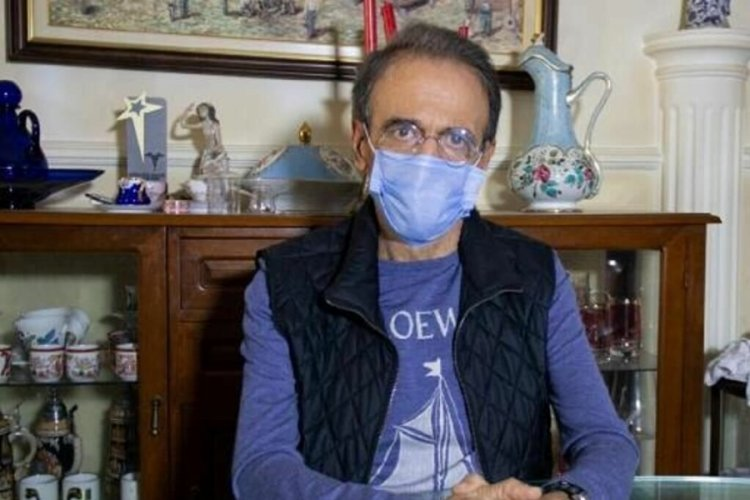 Profesör Ceyhan'dan 'Maskeleri ne zaman çıkartırız' sorusuna yanıt
