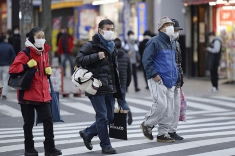 Japonya'da OHAL uzatılıyor