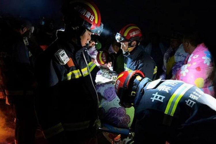 Çin'de maratona katılan 21 sporcu hayatını kaybetti!