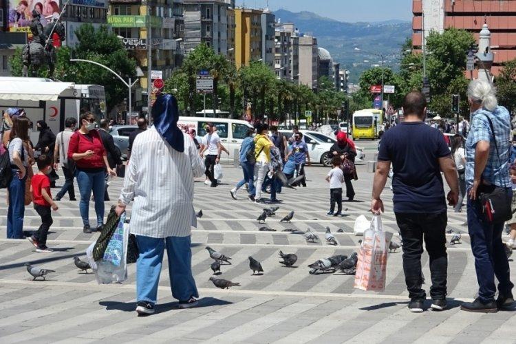 Bursa'da bugün ve yarın hava durumu nasıl olacak? (24 Mayıs 2021 Pazartesi)