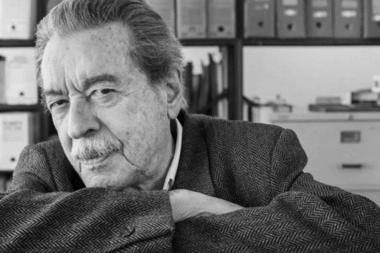 Dünyaca ünlü mimar hayatını kaybetti