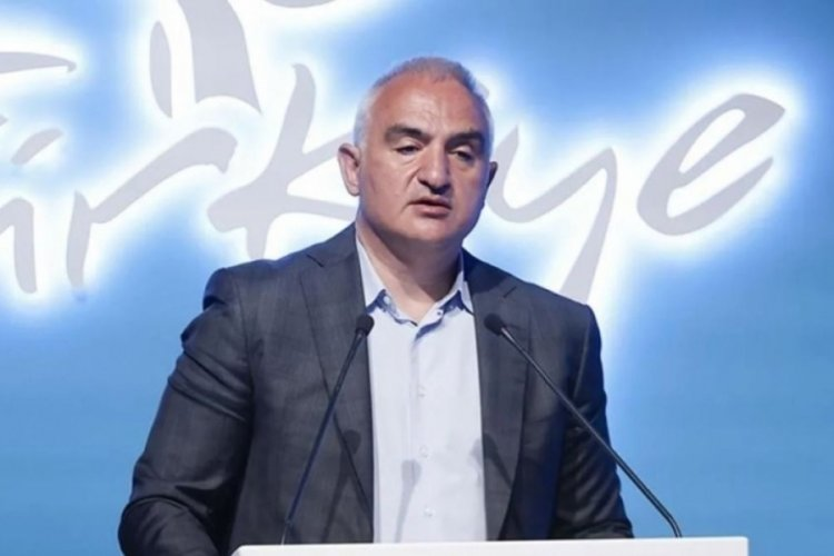 Bakan Ersoy'dan Rusya ile uçuşlar hakkında açıklama