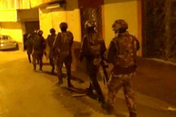 ABD istihbaratının da aradığı DEAŞ bombacısı İstanbul'da yakalandı