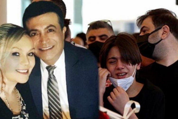 Oğuz Yılmaz'ın ailesini isyan ettiren görüntüler