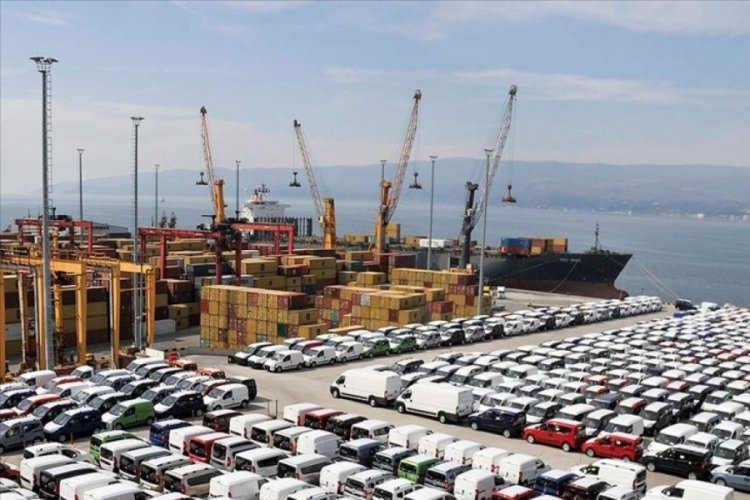 Otomotiv sektörü Rusya'ya ihracatını katlamayı hedefliyor