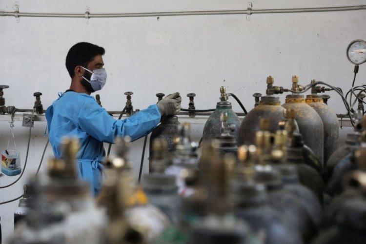Hindistan'da salgında 420 doktor hayatını kaybetti