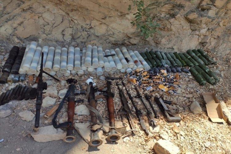 Mehmetçik, Pençe operasyonları ile terör örgütü PKK'ya nefes aldırmıyor