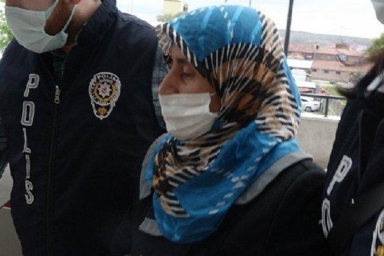 Çorum'da Ferdi'nin annesinin itirafı kan dondurdu: Tekme atıp ittim