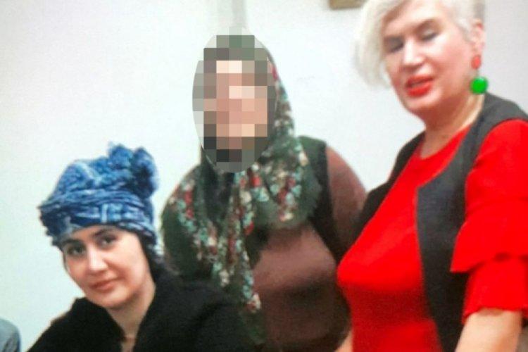 Korkunç cinayet: Annesini öldürüp kafasını kesti!