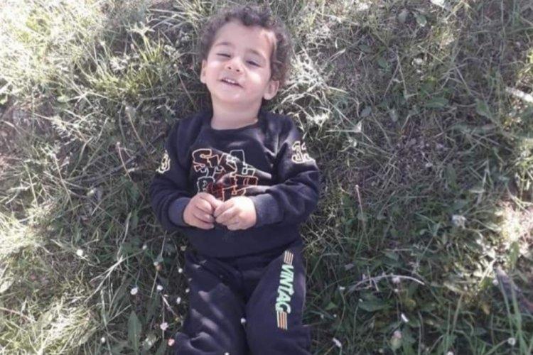 Foseptiğe düşen 2 yaşındaki çocuk hayatını kaybetti!