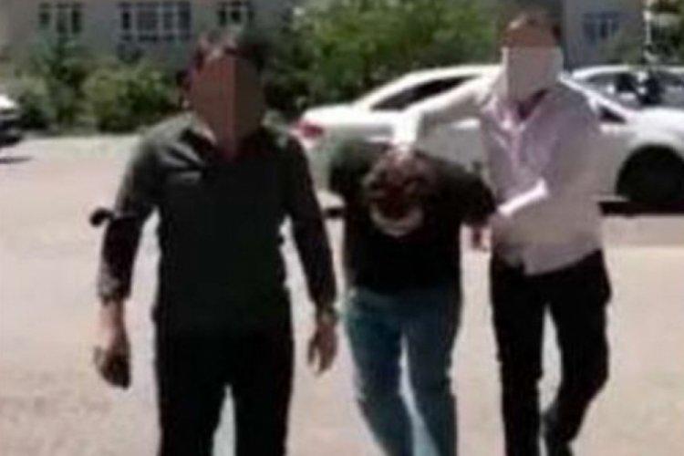 Üç ayrı mahkemece yakalama kararı bulunan FETÖ üyesi yakalandı