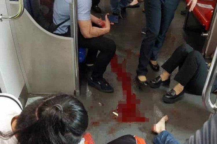 Malezya'da metro kazası: 200'den fazla yaralı