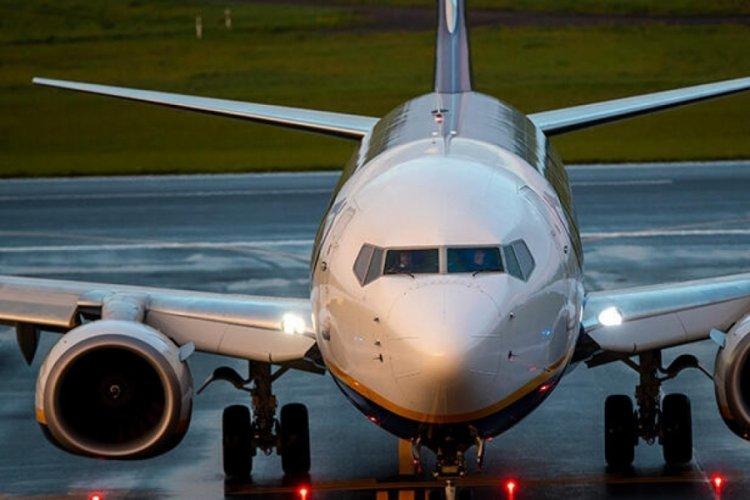 İngiltere, havayolu firmalarını Belarus hava sahasına girmemesi yönünde uyardı