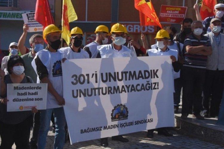 Soma davasında madenci ailelerden reddi hakim talebi