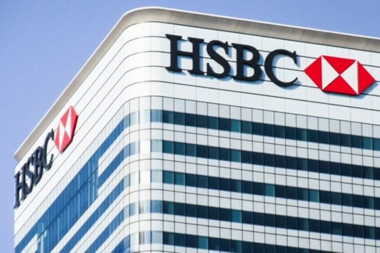 HSBC'den kripto para açıklaması