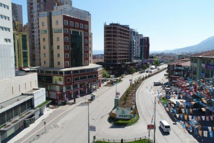 Bursa'da bugün ve yarın hava durumu nasıl olacak? (25 Mayıs 2021 Salı)