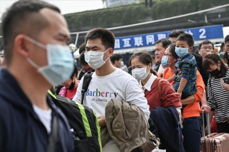 Çin, Vuhan'daki salgın öncesi laboratuvar personelinde belirti görüldü haberini yalanladı
