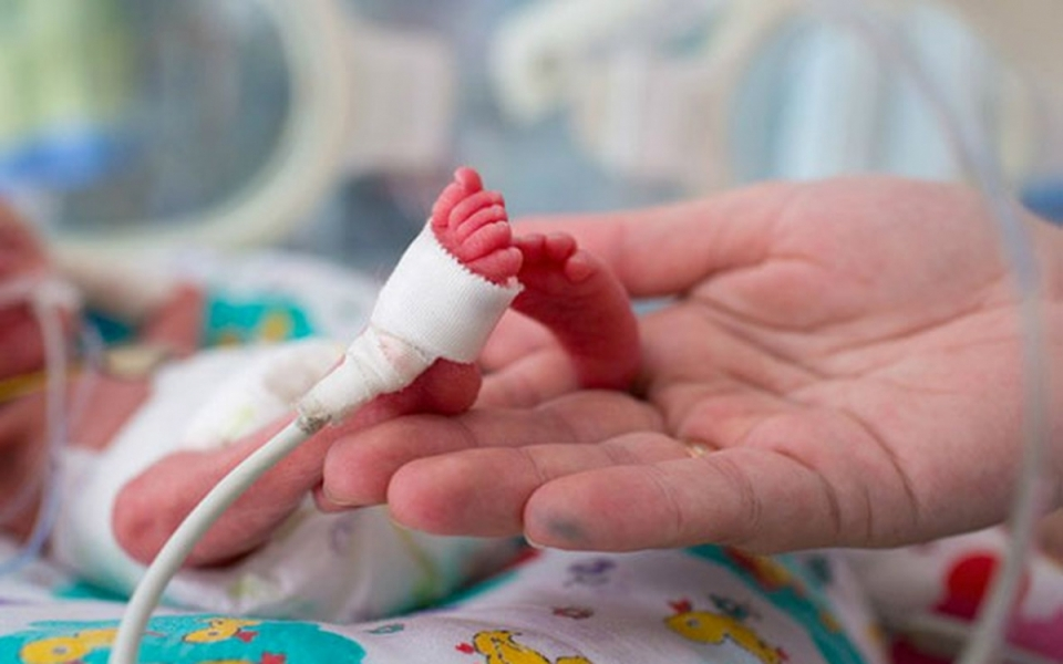 Erken doğum tehlikesine dikkat! (ÖZEL HABER)