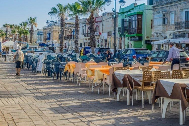 Malta, nüfusun yüzde 70'ini aşıladı