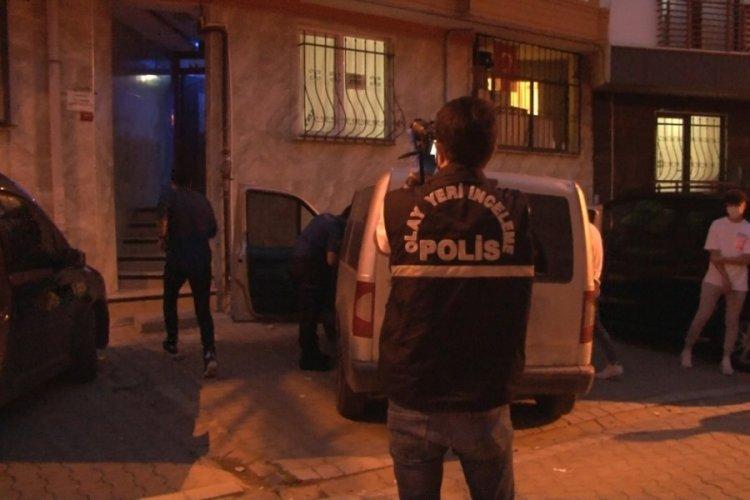 İntihar girişimi: Karnına ateş eden kadın hastaneye kaldırıldı