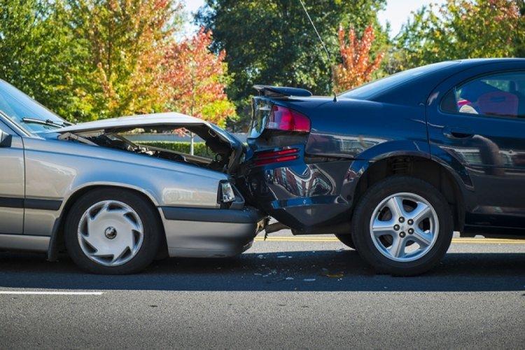 2021'nin ilk 4 ayında 108 bin 171 trafik kazası meydana geldi