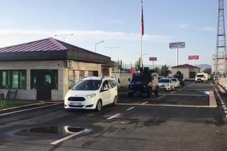 Kars ve Adana'da terör operasyonu