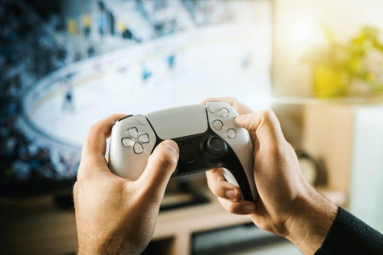 Mobil oyunlar, oyun pazarının yüzde 52'sini oluşturuyor