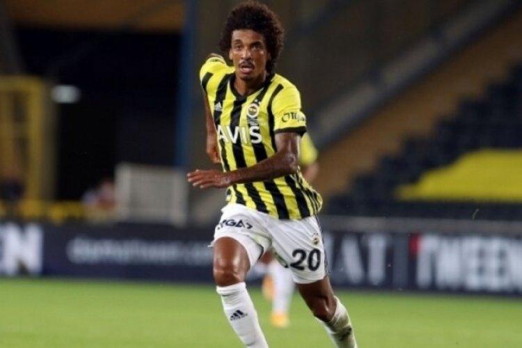 Luiz Gustavo, Fenerbahçe'den ayrılıyor