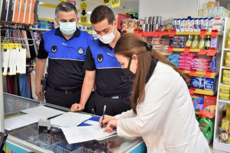 Bursa'da 'fahiş fiyat' denetimi