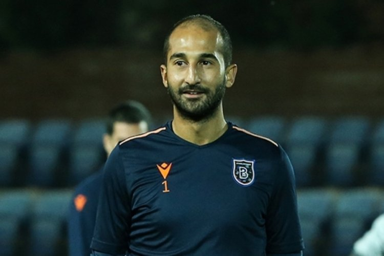 Başakşehir, Volkan Babacan'ın sözleşmesini uzattı