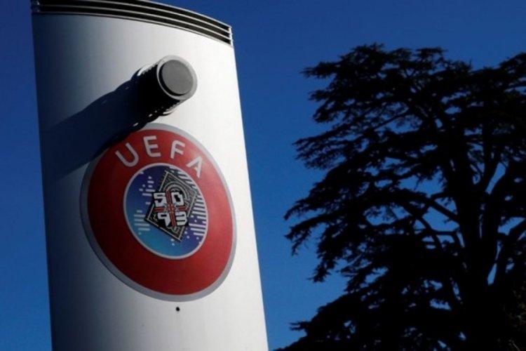 UEFA'dan Avrupa Süper Ligi kararı: Yargılanacaklar